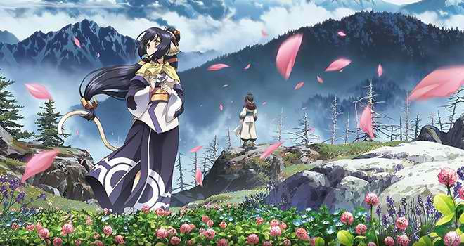 65b1e utawarerumono2bitsuwari2bno2bkamen2bgame Utawarerumono: Itsuwari no Kamen Game Released New Promo Video