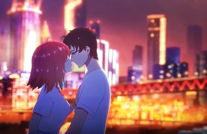 54ebf joybo2b1 13 of the Best Chinese Romance Anime and Where to Watch Them?