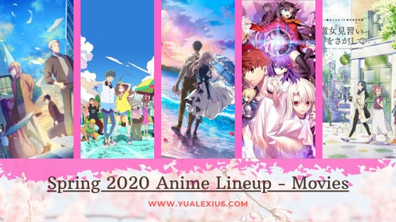 b5e57 spring2b20202banime2bmovies2blineup Spring 2020 Anime Lineup – List of Titles to Add in Your Watchlist