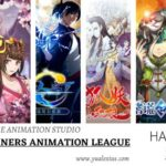 haoliners animation league