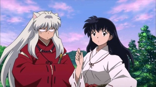 ef9a3 inuyasha2band2bkagome List of the Best Isekai Anime Series to Add in Your Watchlist