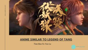 The Legend of Tang
