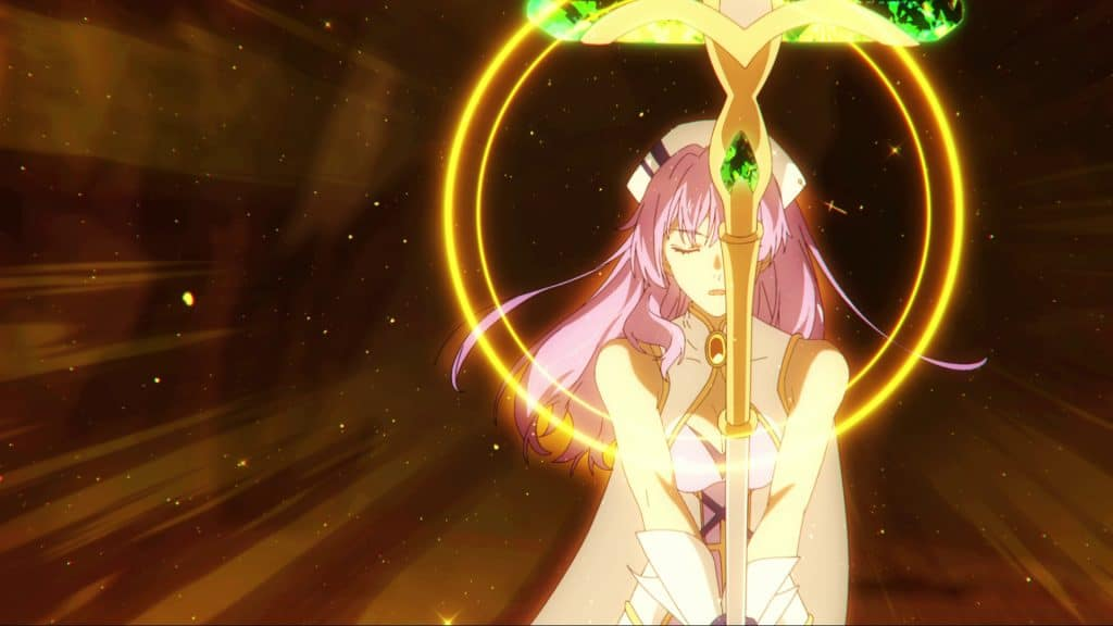 little cold hands The Kings Avatar Season 2 Anime Review: The Preparation for War