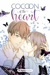 Cocoon of the Heart manhua