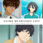 anime husbando list