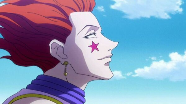 hisoka anime husbando