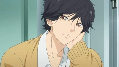 mabuchi kou anime husbando