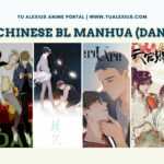 top Chinese BL manhua