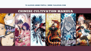 top chinese cultivation manhua
