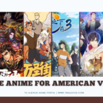 Chinese Anime for Western Viewers 2 Top 10 (Donghua) Chinese Anime for Western Viewers [Americans & European]