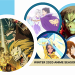 Winter 2020 Anime Review The Best of the Season