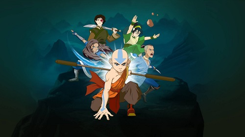 anime like fog hill of five elements avatar the last airbender