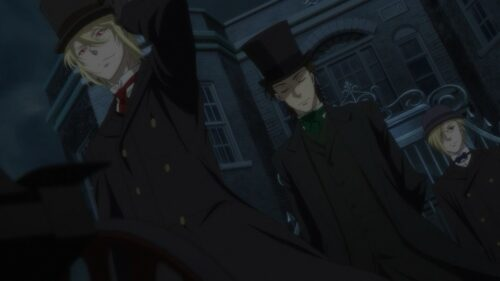 moriarty brothers
