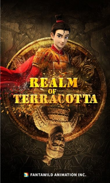 Realm of Terracotta