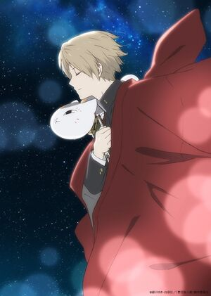 Natsume's Book of Friends anime film 2021 1