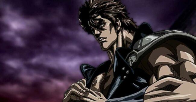Fist of the North Star anime