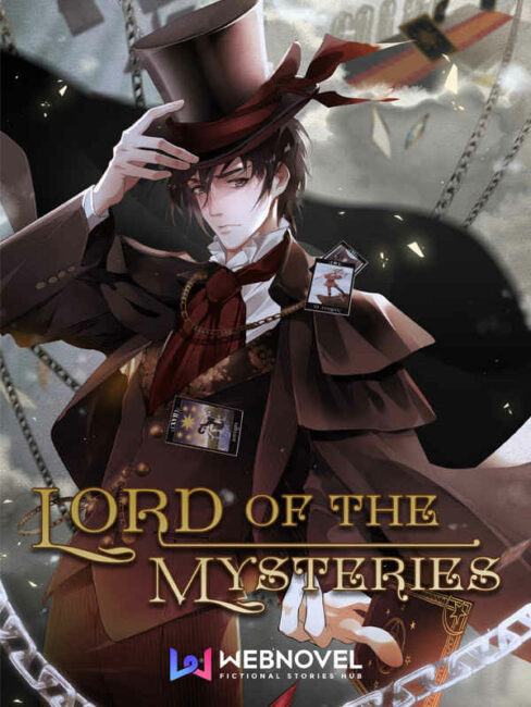 Lord of the Mysteries Novel Lord of the Mysteries Anime Adaption Unveiled, From Tencent & B.CMAY Pictures