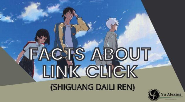 FACTS ABOUT LINK CLICK