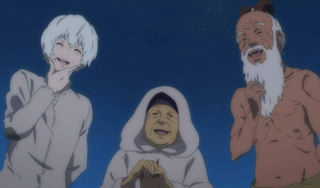To Your Eternity Anime 3 To Your Eternity Anime Review: Evolution through Pain and New Experience